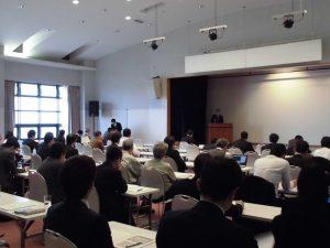 J☆SCRUM 第3回会議 風景